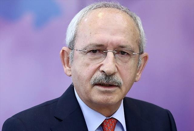 Kılıçdaroğlu, mal varlığını açıkladı