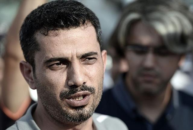 Gazeteci Mehmet Baransu tutuklandı