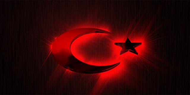 'Türkiye'nin hayali buraya kadarmış'