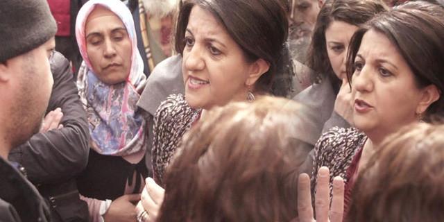 HDP'li Buldan'dan polise şok sözler
