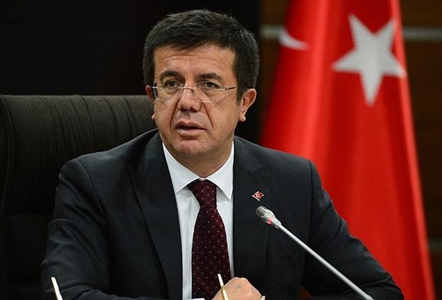 'Türkiye'nin kurla ilgili bir endişesi yoktur'