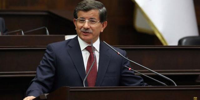 'PKK'nın silah bırakacak olması...'