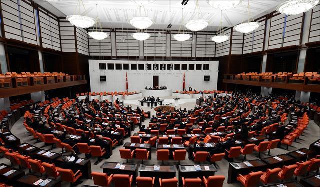 Meclis Anayasa Mahkemesi'ne üye seçecek