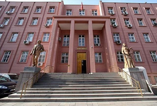 Cirit'in açıklaması hakim ve savcı maaşlarını kapsıyor