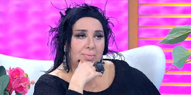 Nur Yerlitaş: 'Senden nefret ediyorum Nihal'