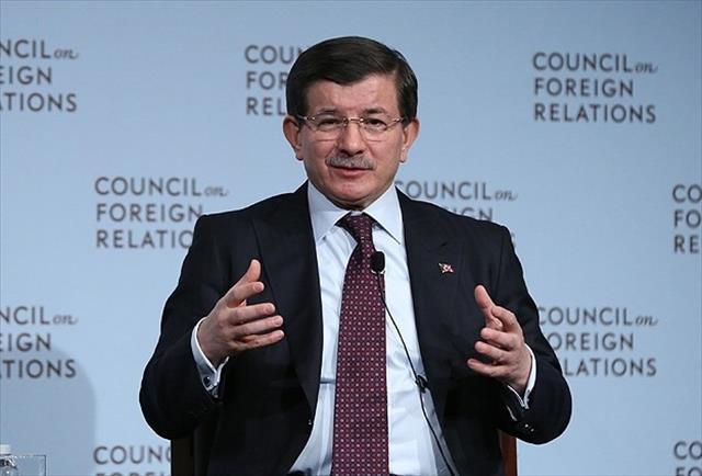 'DAİŞ bitse de Suriye'deki kriz bitmez'