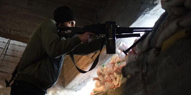 Halep düşene kadar...
