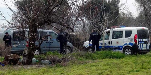 Liseli kayıp kız ağaçta asılı ölü bulundu