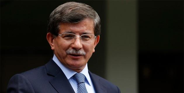 700 kişilik isim listesi Davutoğlu'nda