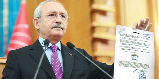 Kılıçdaroğlu'na 1.7 milyonluk şok!
