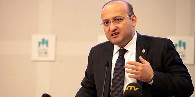 'HDP meclise gelmezse kıyamet kopmaz'
