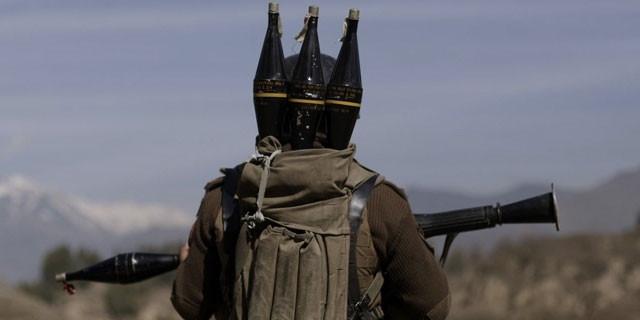 Hudut Komutanlığı'na silahlı saldırı!