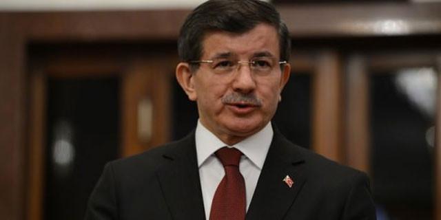 Davutoğlu'ndan ilginç Başbakanlık itirafı!