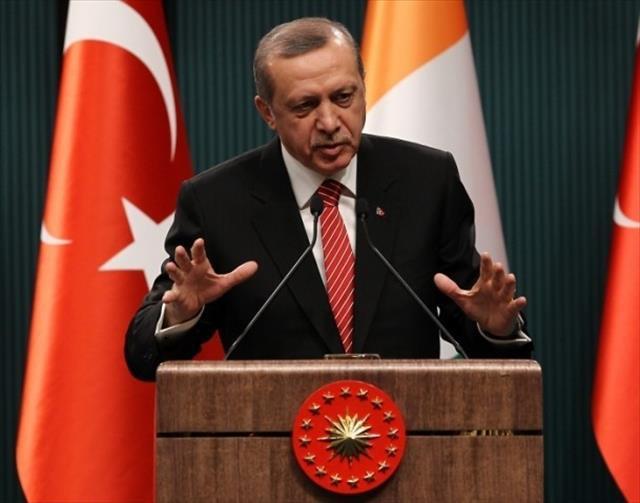 Erdoğan'ın Slovenya ve Slovakya ziyareti umut verdi
