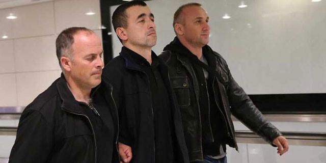 Erdoğan'ı dinleyenler Türkiye'ye iade edildi