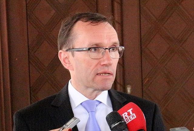 'Kıbrıs müzakereleri kaldığı yerden devam edecek'