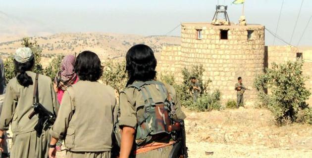 PKK'dan Barzani'yi çıldırtacak adım