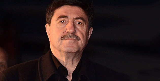 Altan Tan'dan HDP için şok sözler