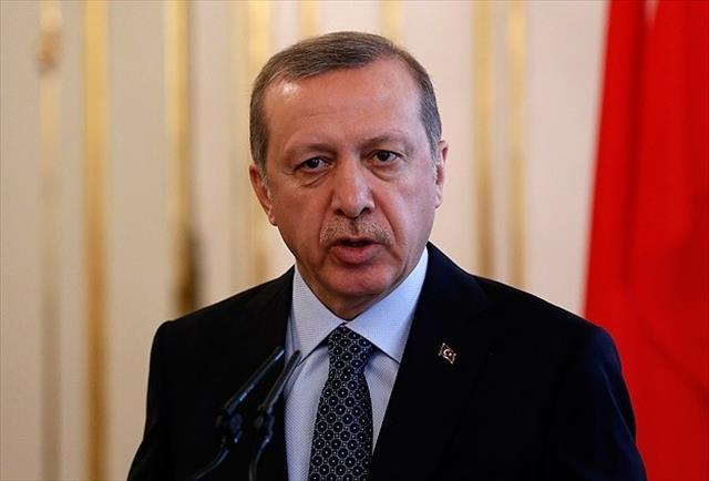 Erdoğan Romanya'dan erken dönüyor