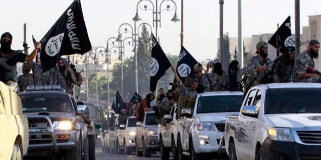 IŞİD'den korkunç hamle!