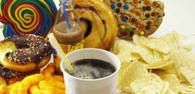 Beyni tüketen 10 gıda