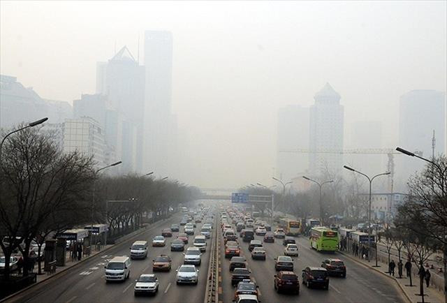 Harvard gaz emisyonunu yüzde 21 azalttı
