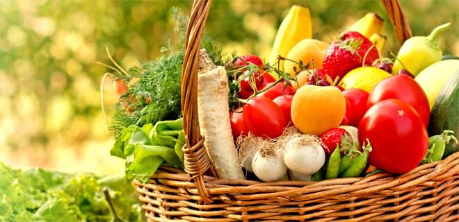 Kanserden koruyan 33 yiyecek