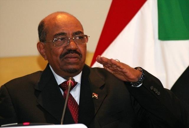 Sudan'da Ömer el-Beşir açık ara önde
