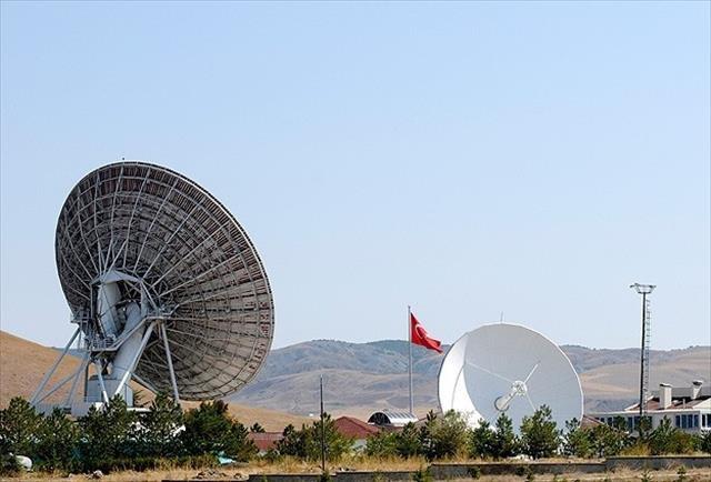Yerli uydu için çalışmalara başlandı