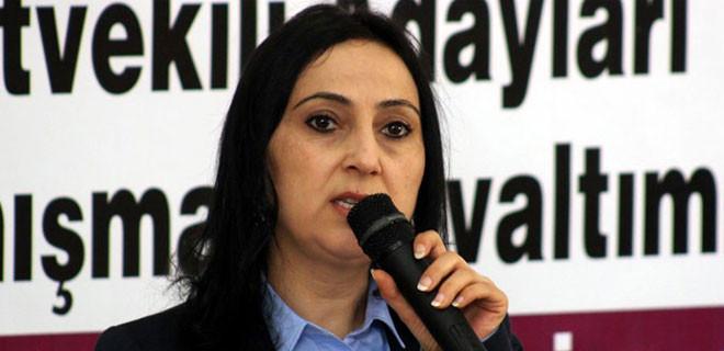 HDP'den tehdit gibi açıklama! : Türkiye'yi kaosa..