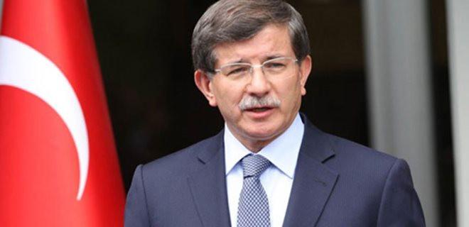Davutoğlu: Kılıçdaroğlu bol keseden atıyor