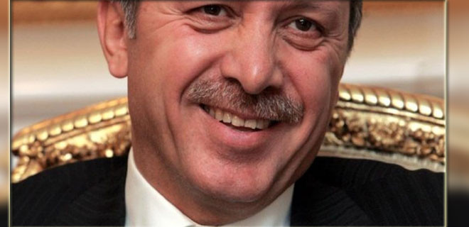 'Erdoğan'la bazen arkadeş bazen de...'