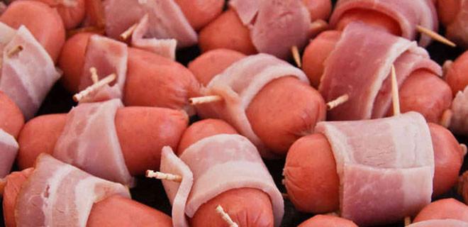 Bu gıdalar kanser yapıyor