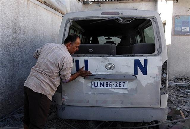 'BM raporu İsrail'in savaş suçu işlediğinin delili'