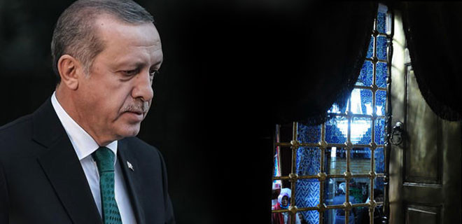 Erdoğan da orada olacak