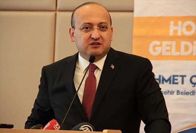 'CHP zihniyetini HDP ambalajıyla satmaya çalışıyorlar'