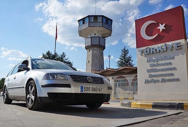 Avrupalı Türkler arasında müjde heyecanı