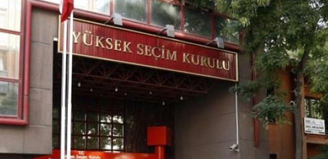 YSK'dan HDP'ye şok!