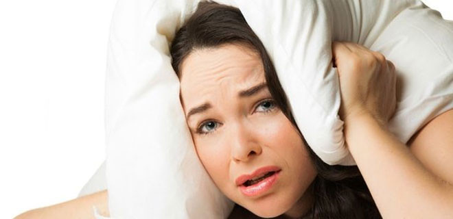 Uykusuzluk sorununu çözün