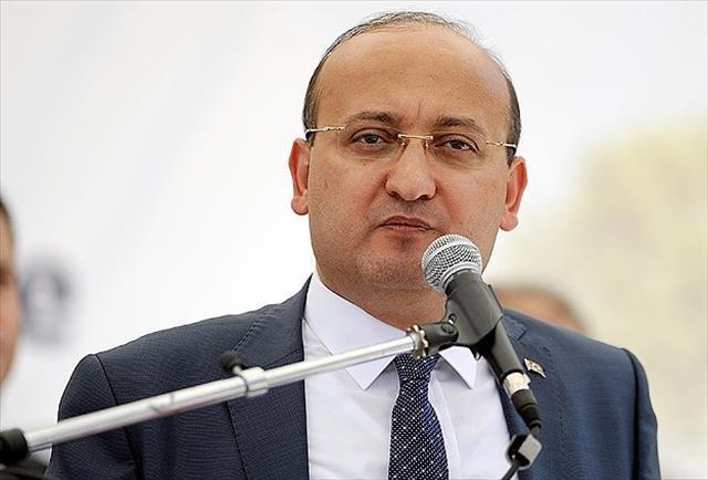 'HDP'ye verilen bütün oylar vebaldir'