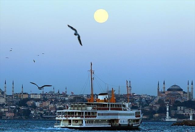 Dünyanın 5 yılda en çok gelişen kenti İstanbul