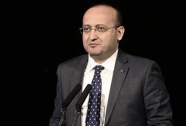 'HDP görüşmeleri 'kol kola girme' görüşmeleri değil'