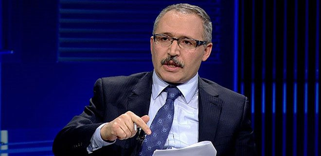 Abdulkadir Selvi'den bomba tweetler!