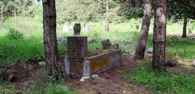 Son Selçuklu sultanının mezarı bulundu!