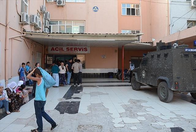 Şırnak'ta Hüda Par üyesi 2 kişi silahla öldürüldü
