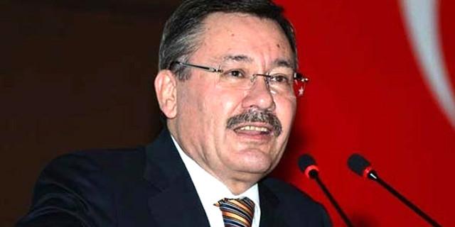 Gökçek'den HDP mitingi için şok iddialar