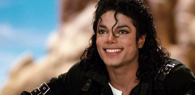 Michael Jackson'un sırrı