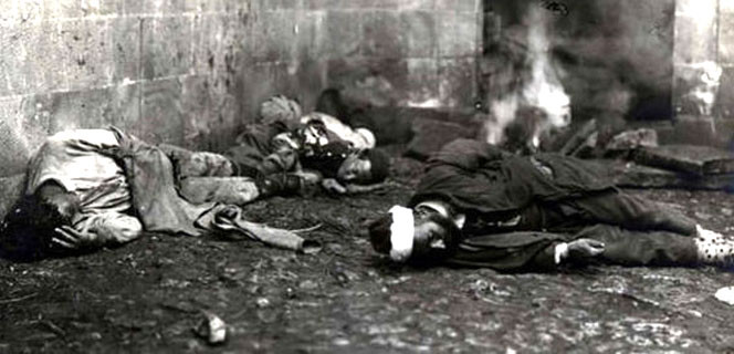 100 bin Ermeniye karşılık 3 milyon Müslüman