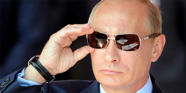 Putin'den Avrupa'yı şoke eden karar