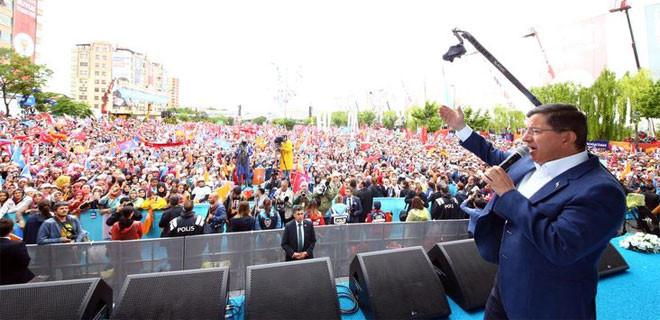 Davutoğlu'dan MİT TIR'ları için flaş sözler